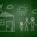 Perfekt partner og perfekte forældre – findes det